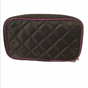 Travel Smart cosmetic and jewelry carry case